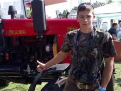 Csikánó - 20 éves társkereső fotója
