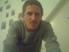 mcgyver20 - 36 éves társkereső fotója