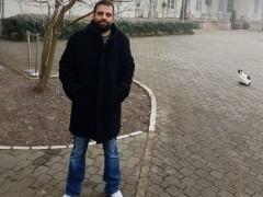 Robi85 - 35 éves társkereső fotója