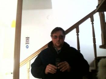Nixor 48 éves társkereső profilképe