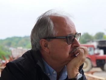 Hannes 63 éves társkereső profilképe