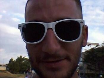 danika25 31 éves társkereső profilképe