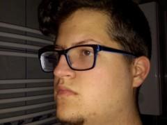 Füzes Ádám - 19 éves társkereső fotója