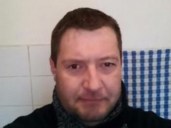 szabi79 41 éves társkereső profilképe