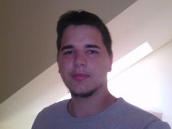 Dákóka 29 éves társkereső profilképe