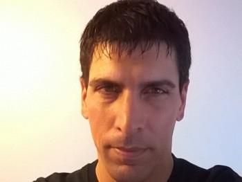 tomikaN 38 éves társkereső profilképe