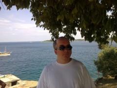 robert41 - 44 éves társkereső fotója