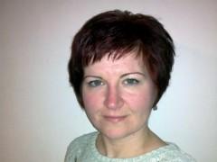 Andrea777 - 42 éves társkereső fotója