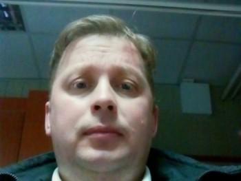 levi 0323 40 éves társkereső profilképe