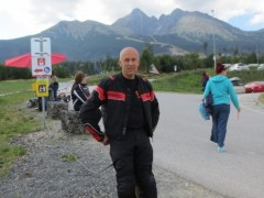 Luis 70 - 50 éves társkereső fotója