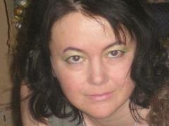 Rika73 - 46 éves társkereső fotója