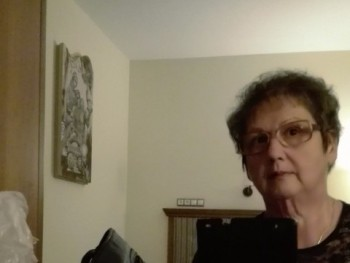 zsuka57 63 éves társkereső profilképe