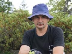 istván67 - 53 éves társkereső fotója