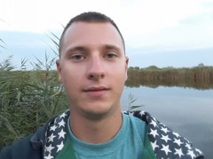 istván2215 - 23 éves társkereső fotója