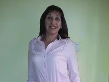 Szida 51 éves társkereső profilképe