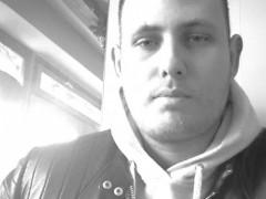Tomi91 - 29 éves társkereső fotója