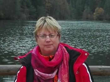 Mesó 54 éves társkereső profilképe