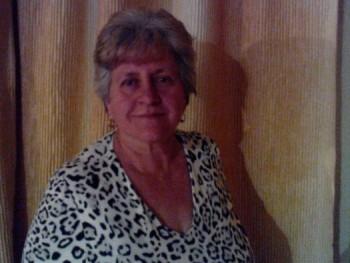 Gabi57 60 éves társkereső profilképe