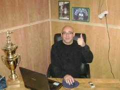 Rangers - 58 éves társkereső fotója