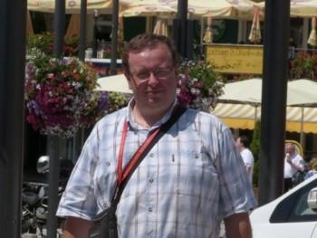 Fabika 44 éves társkereső profilképe