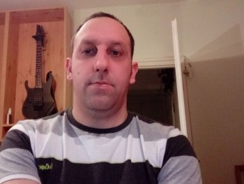 Dorian7 46 éves társkereső profilképe