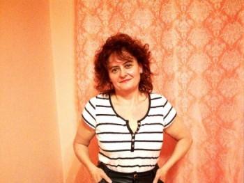 Évi10 52 éves társkereső profilképe