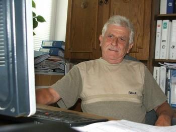 zoltán54 63 éves társkereső profilképe