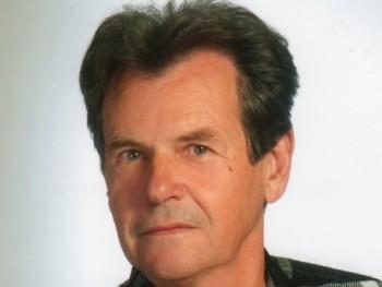 szimossanyi 74 éves társkereső profilképe