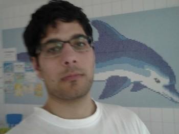 Norbert 36 éves társkereső profilképe