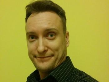 kope 40 éves társkereső profilképe