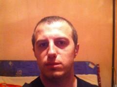 Sanyi85 - 36 éves társkereső fotója