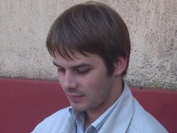 Gezent89 31 éves társkereső profilképe