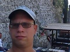 Balázs1984 - 37 éves társkereső fotója