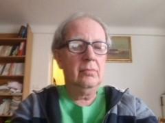 november - 73 éves társkereső fotója
