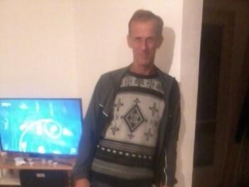 Janika48 52 éves társkereső profilképe
