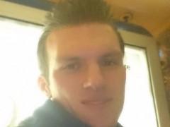 Bálint23 - 27 éves társkereső fotója