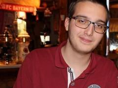Martin07 - 21 éves társkereső fotója