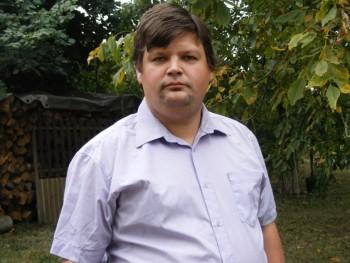Zoltan19771231 42 éves társkereső profilképe