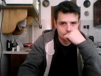 Rusi78 43 éves társkereső profilképe