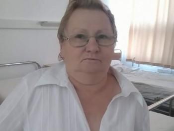 Erika 13 61 éves társkereső profilképe
