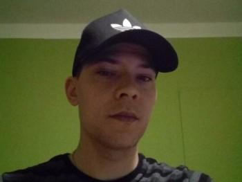 KNorbert 35 éves társkereső profilképe