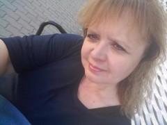 Gabriella68 - 51 éves társkereső fotója