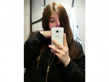 Edina2000 19 éves társkereső profilképe