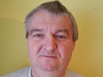 jurak laci 54 éves társkereső profilképe