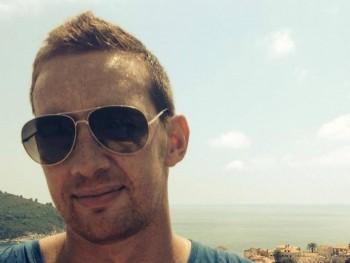 BigRagazzo 40 éves társkereső profilképe