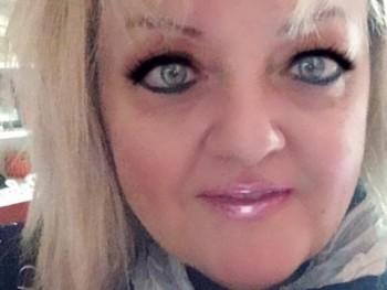 Avonita 53 éves társkereső profilképe