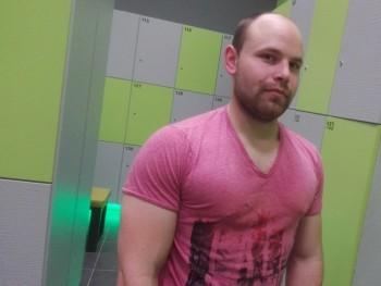 csabinho1 26 éves társkereső profilképe