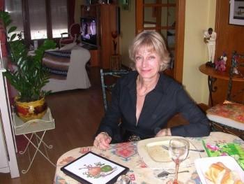 Gabriella, 56 éves társkereső nő - Budapest   Randi