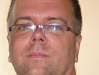 Ede42 46 éves társkereső profilképe