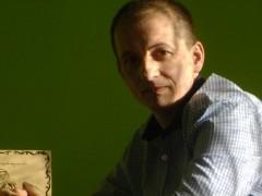 Csakkomoly - 41 éves társkereső fotója